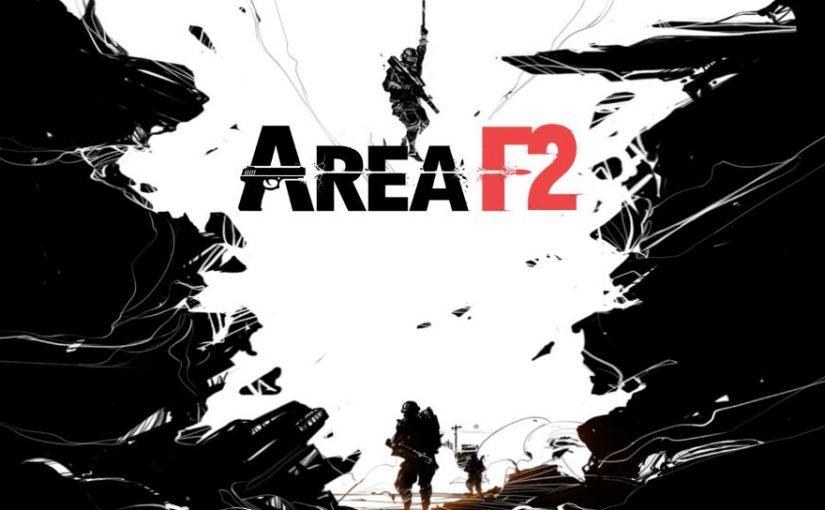 Area F2 arrêt les frais et repart bosser sur son concept pour éviter les similarités avec Rainbox Six: Siege