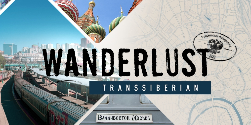 Wanderlust: Transsiberian is a narrative-driven adventure game that's available now for iOS and Android