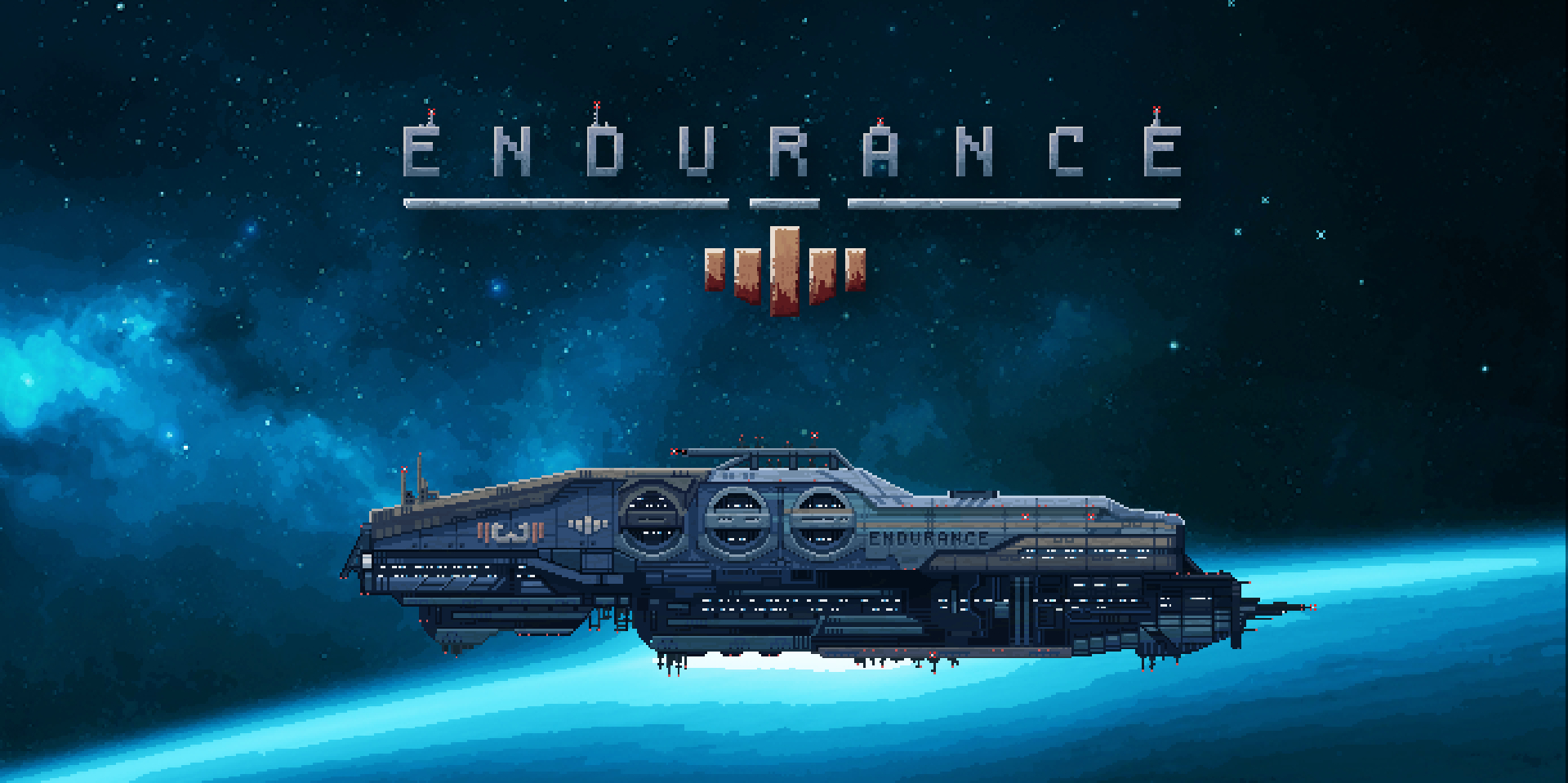 Endurance is a sci-fi horror RPG and prequel to hit indie Ailment