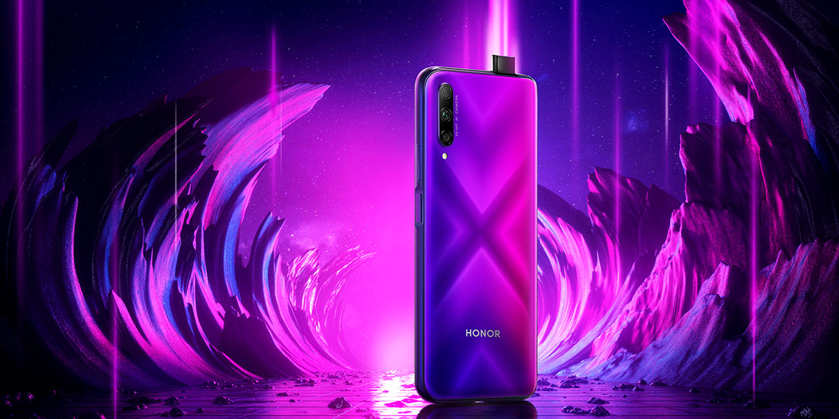 "Honor 9X Pro review - ""An impressive mid-range handset that's almost useless for mobile gamers"""