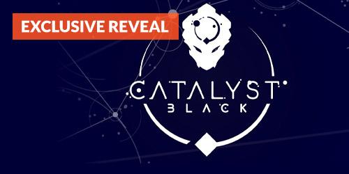 Catalyst Black
