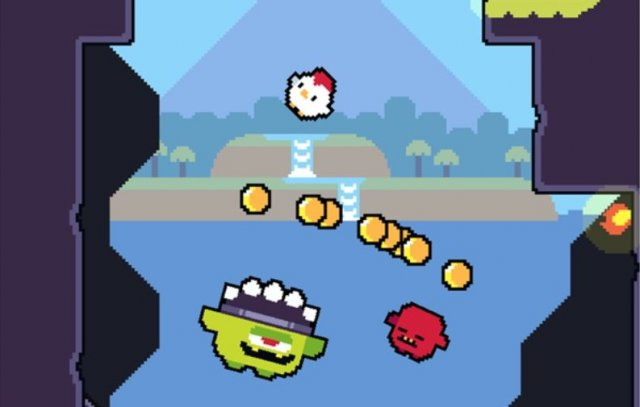 Super Fowlst 2: Tips to destroy demons, one jump at a time