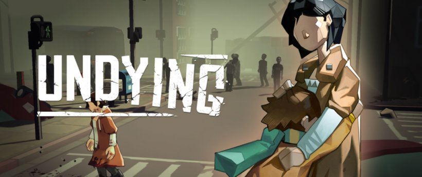 Beta sign-ups are open: Here's a chance to get hands on with survival-horror sweetheart Undying ahead of its 2021 release