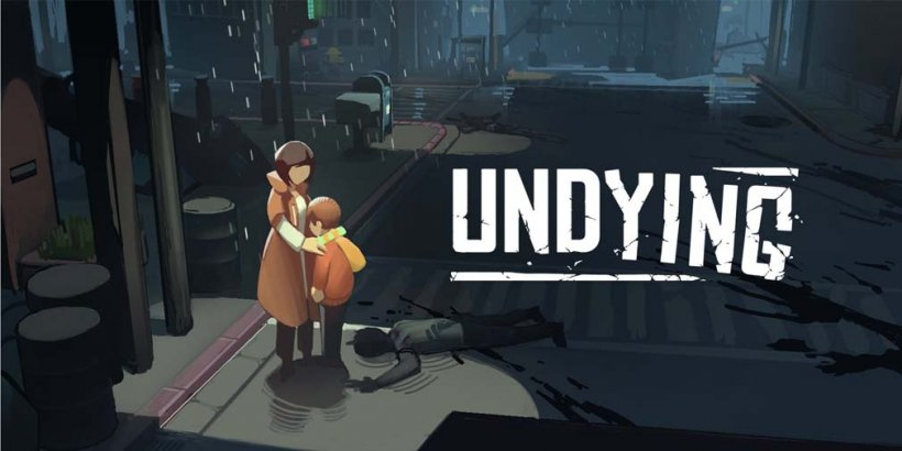 Undying lets you race against time to survive the zombie apocalypse, coming to Steam Early Access on October 19th
