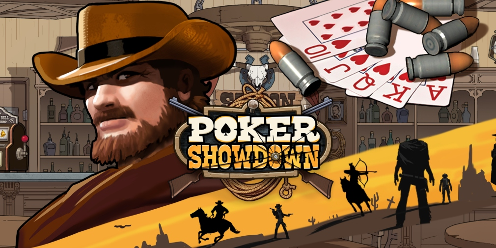 Poker Showdown is an upcoming card game that mixes poker with CCG and RPG elements