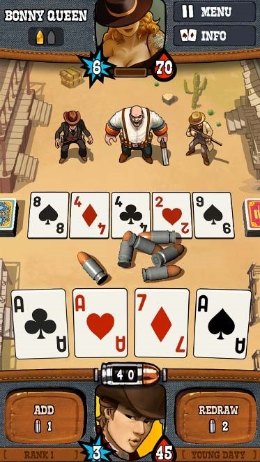Poker Showdown icon