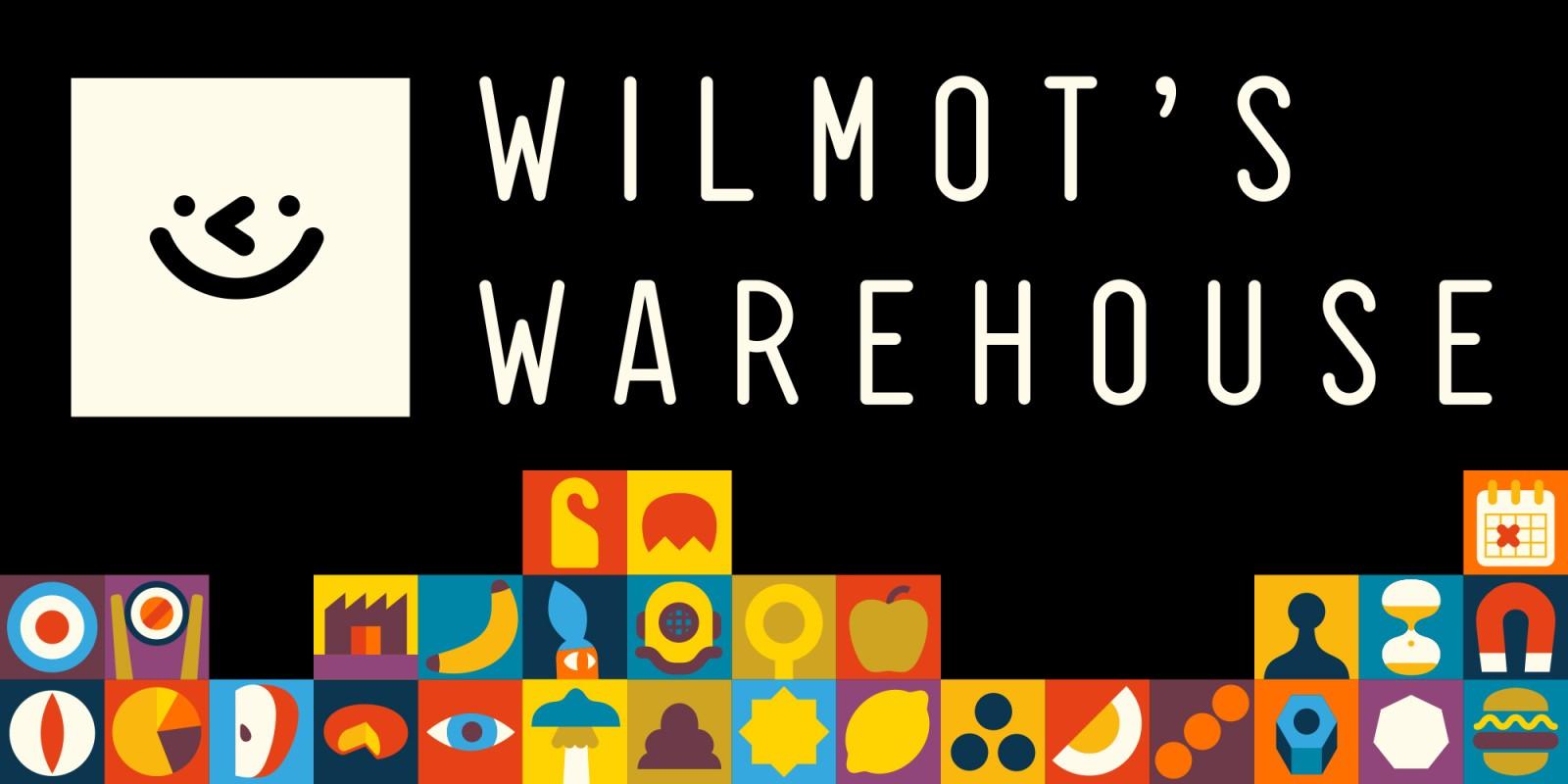 Wilmot's Warehouse vous permet de laisser libre court à vos instincts de maniaque, disponible sur iOS