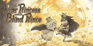 The Liar Princess and the Blind Prince fera le saut des consoles aux mobiles cette semaine