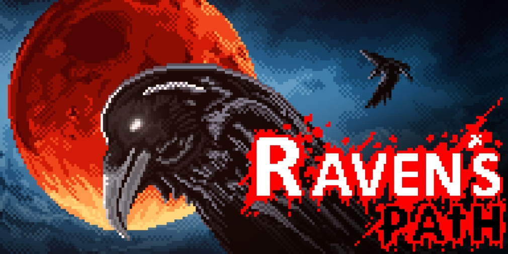 Raven's Path, the retro-styled strategy game, is now entirely free to play