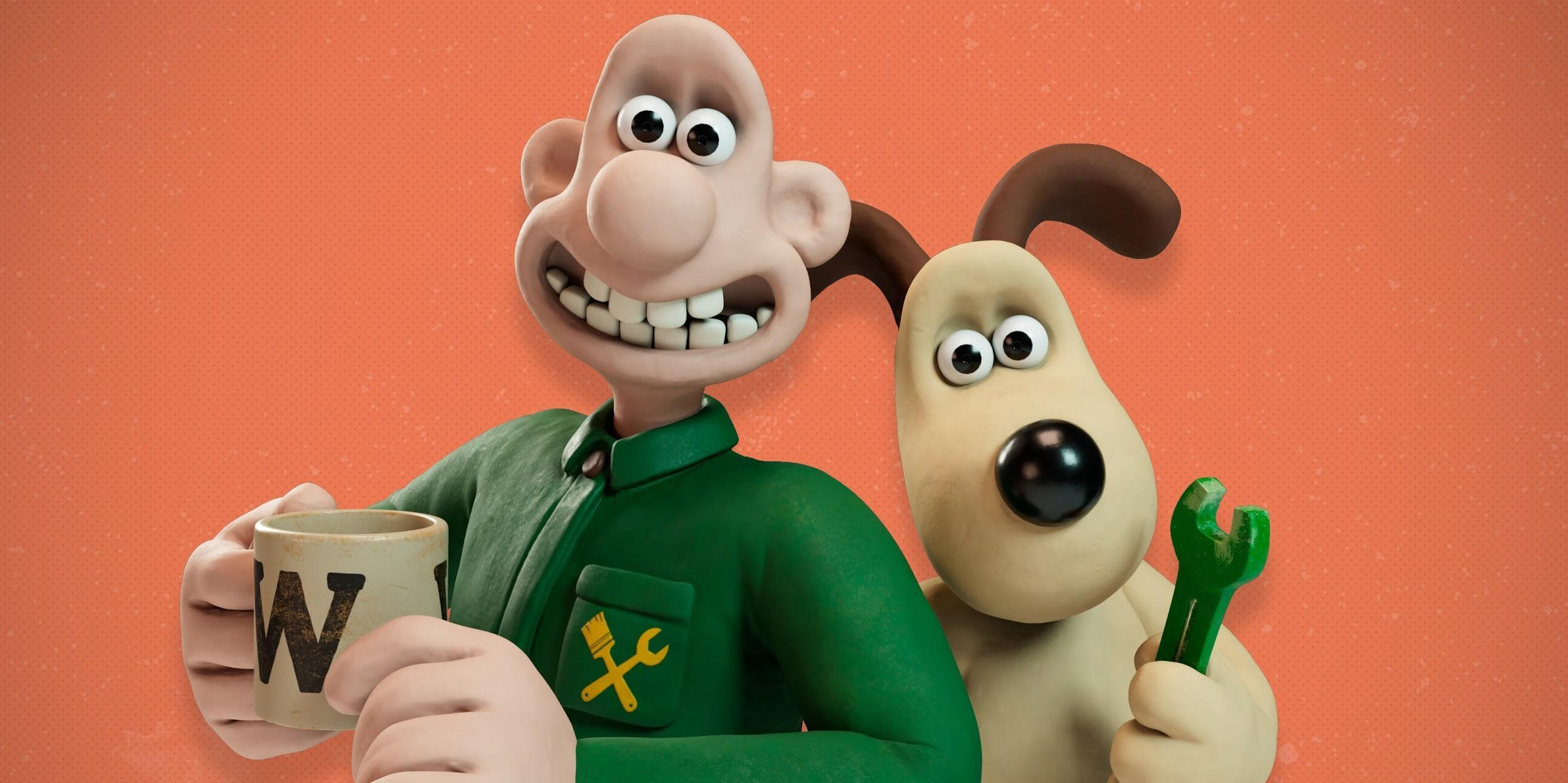 Wallace & Gromit: The Big Fix Up is a new augmented reality game out now on iOS and Android