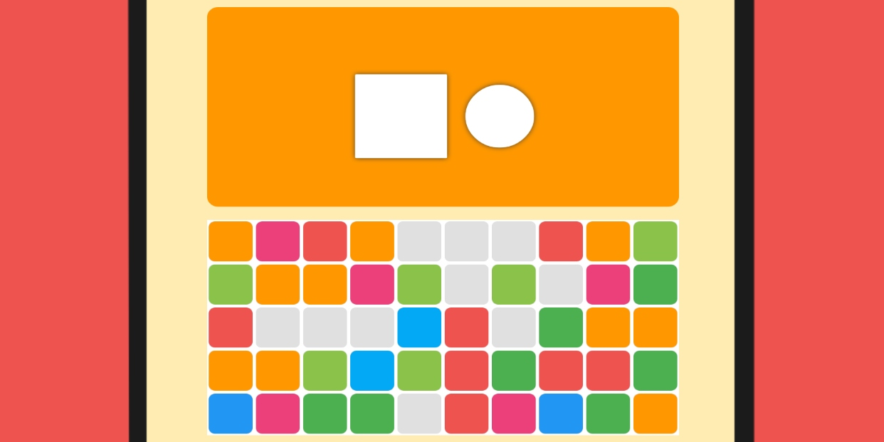 Rapid Parity is a fast-paced, reaction-based puzzler that's available now for Android