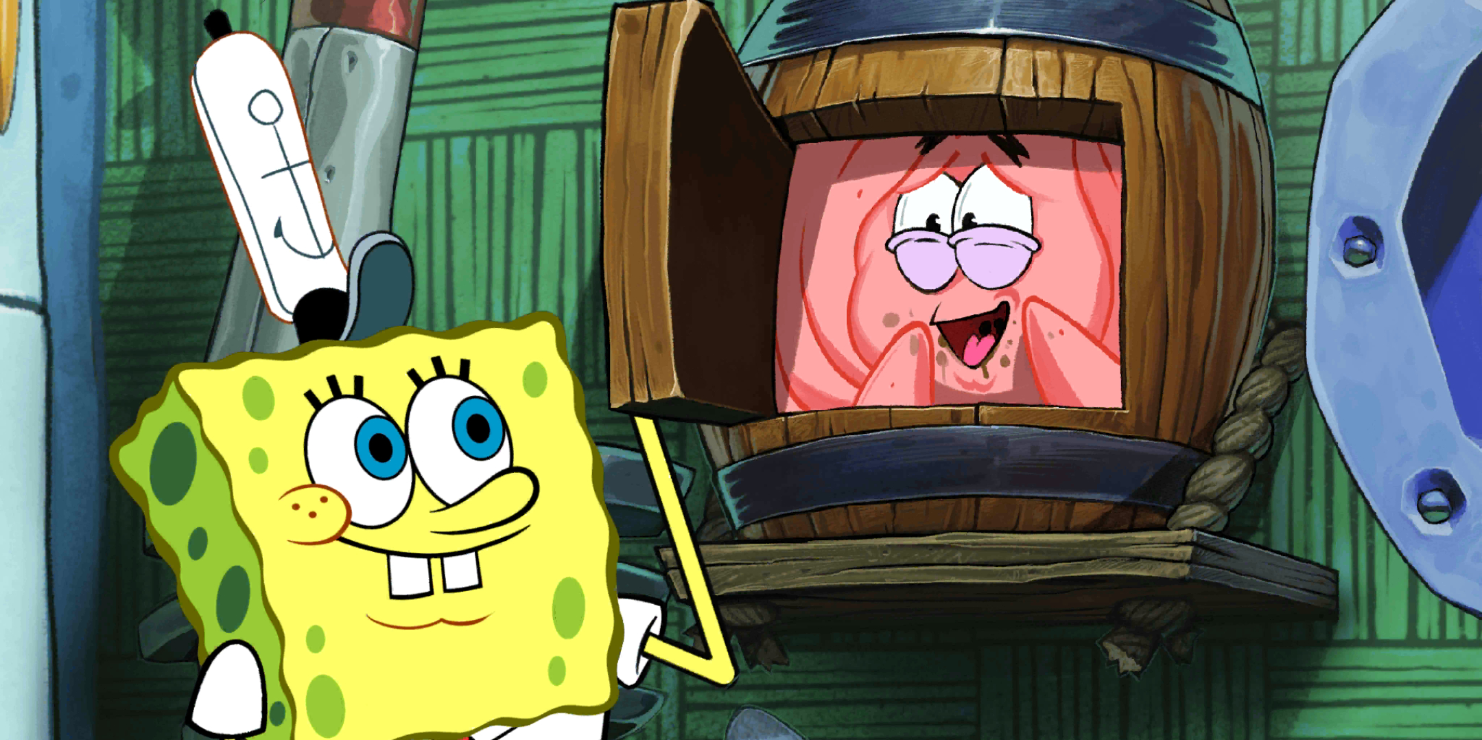 SpongeBob: Patty Pursuit icon