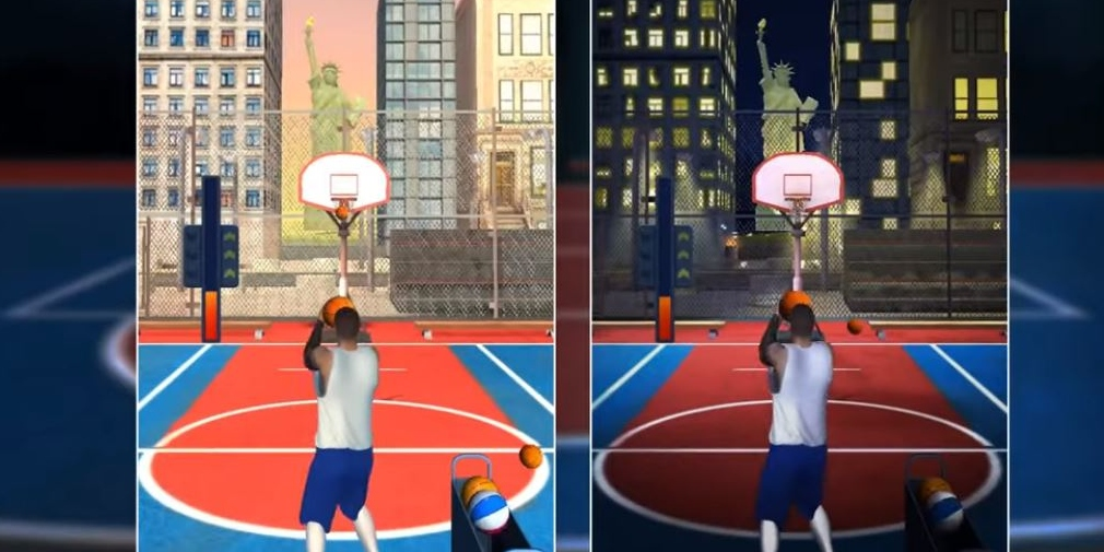 3pt: 3 Point Shooter Challenge: Tips and hints to help you drill shots from downtown