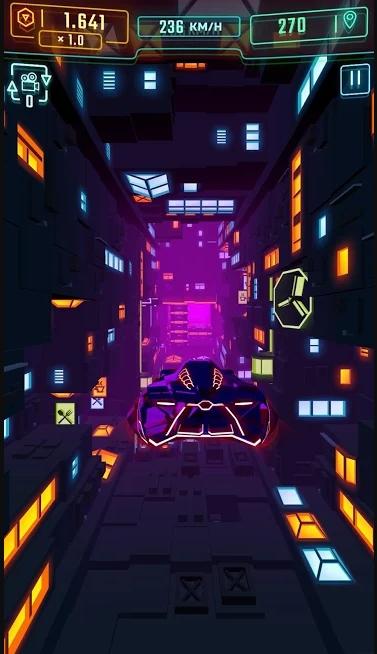 Neon Flytron icon