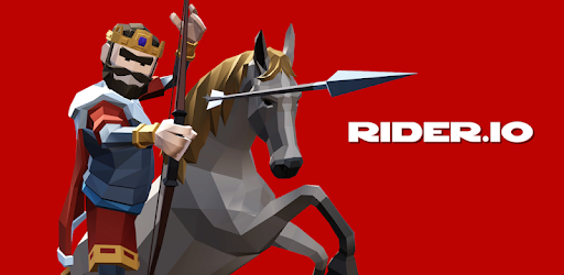 Ramenez-vous dans l'arène à dos de dragon dans Rider.io, un Battle Royale hors normes sur mobiles