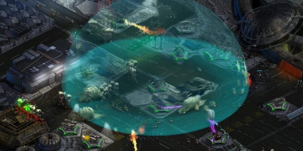 App Army Assemble: 2112TD - Does this StarCraft-inspired tower defence game stand out from the rest of the genre?