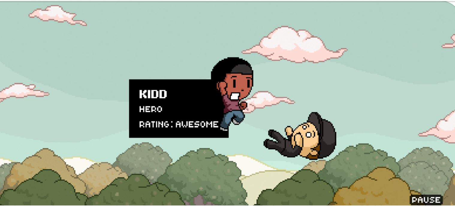 Adventures of Kidd: Tips to help you brawl your way through this cool retro world
