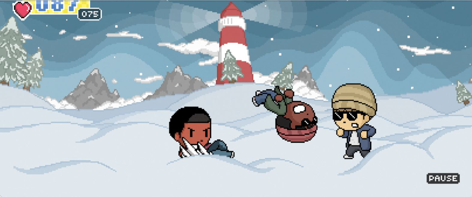 Adventures of Kidd: Three things to know about the retro brawler