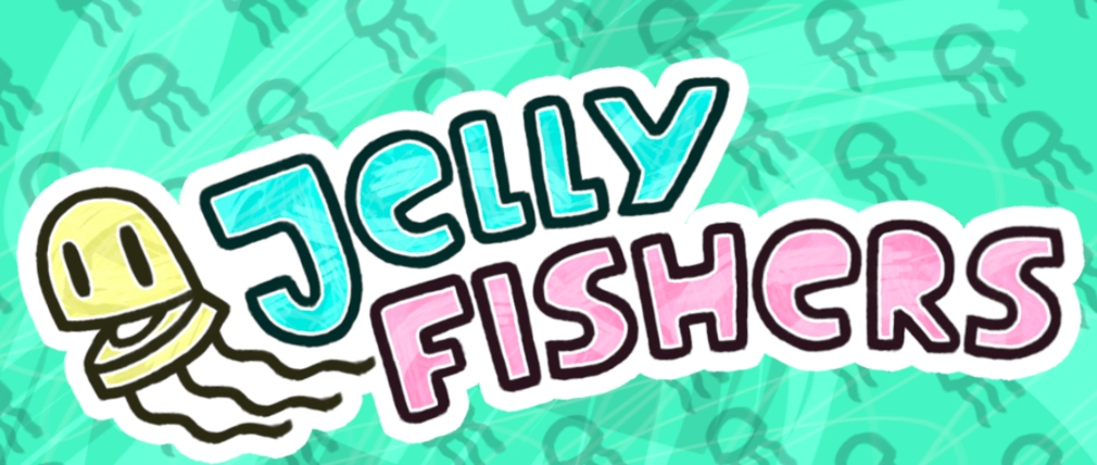 Jellyfishers is a casual jellyfish collecting game that's available now for iOS and Android