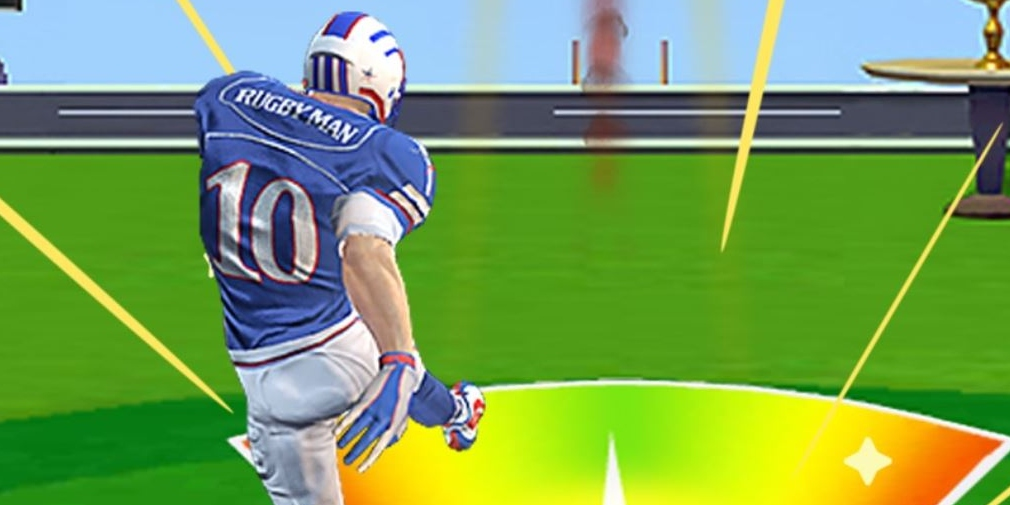 Football Field Kick: Tips to help you unleash your leg power