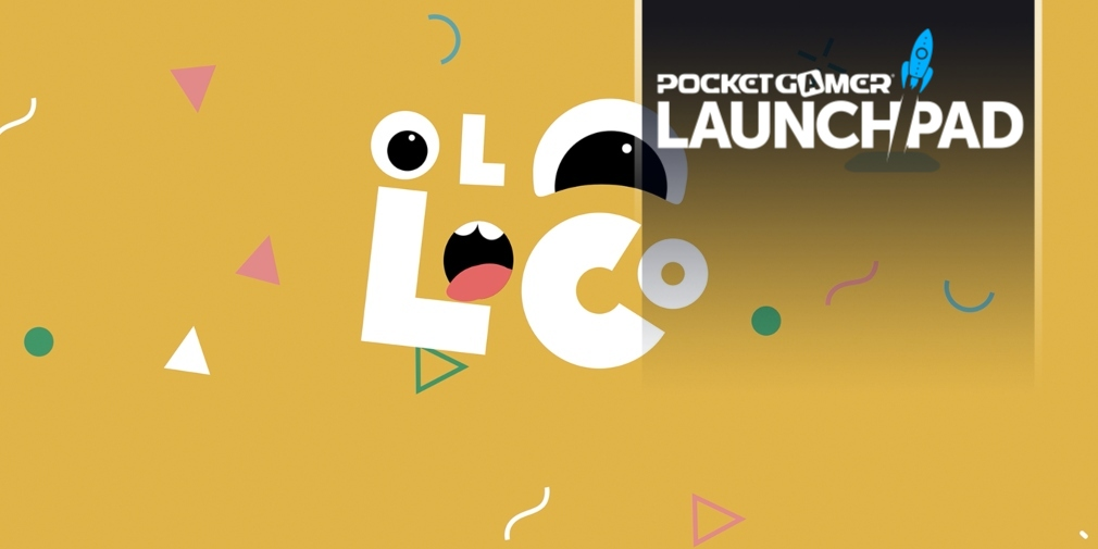 Check out some new screenshots for the shuffleboard-inspired OLO Loco, launching for iOS and Android August 18th