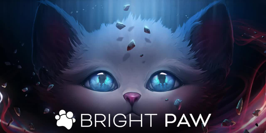 Bright Paw is a narrative-driven puzzler where you play as a cat investigating the murder of its owners