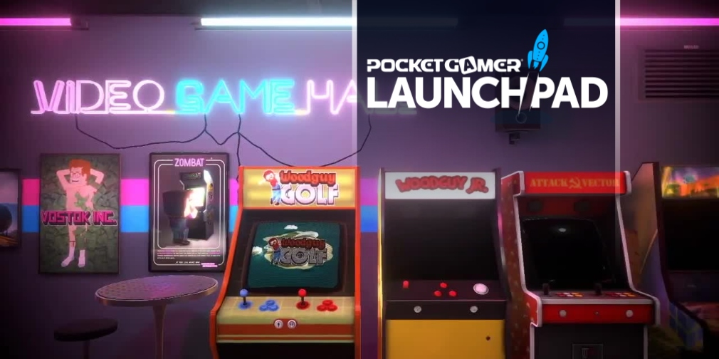 Dive into 24 nostalgic games when The Arcade releases for iOS and Android on August 31st