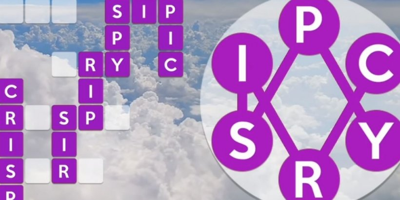 Wordscapes: Tips to help you exercise your mind