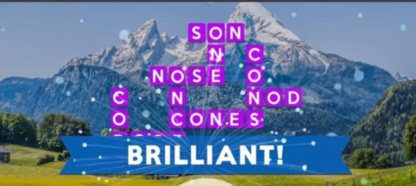 Wordscapes: Three things to know about the uber popular word game