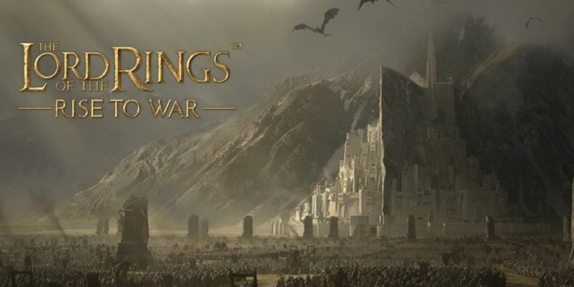 The Lord of the Rings: Rise to War beginner's guide