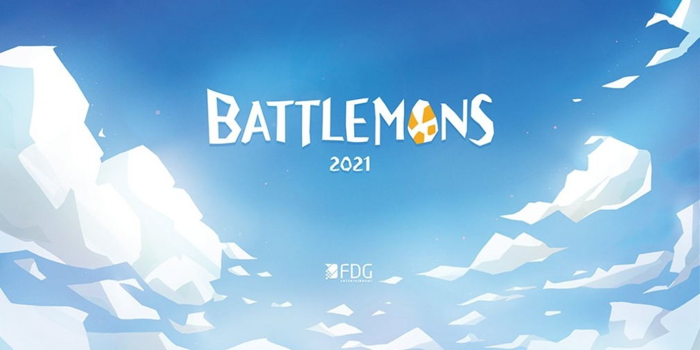 Battlemons is an upcoming game for iOS and Android from FDG Entertainment