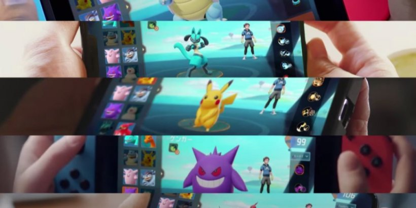 Pokemon Unite - Everything we know about the upcoming mobile MOBA