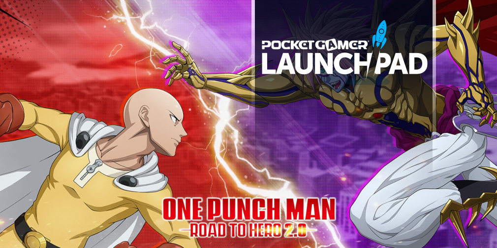 Interview: Oasis Games discusses One-Punch Man: Road to Heroes 2.0 and the challenges of bringing a popular series to life for mobile