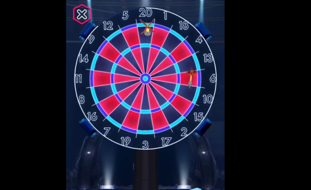 Darts of Fury: Tips to have you firing daggers