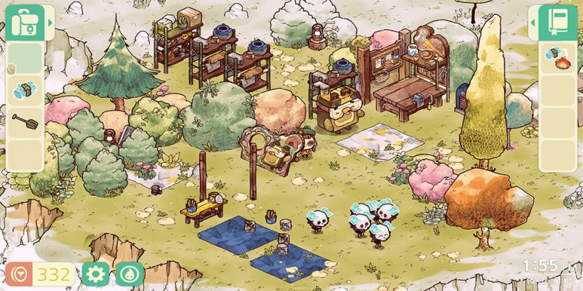 Cozy Grove review -
