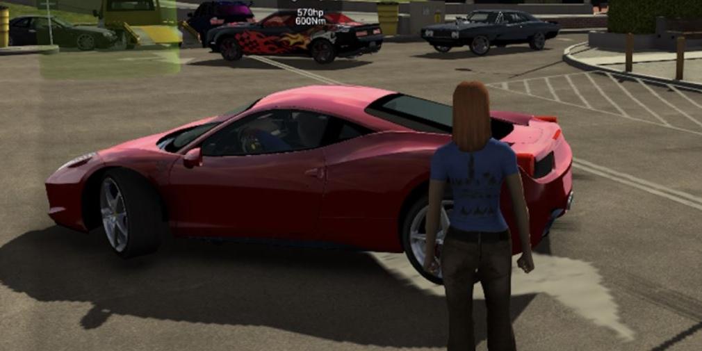 Car Parking Multiplayer Game Hub Pocket Gamer