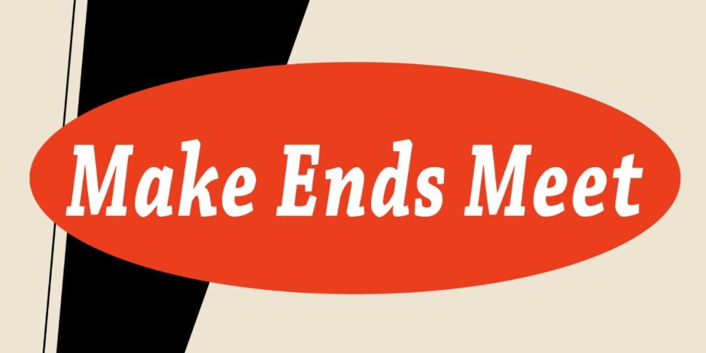 Make Ends Meet is a puzzler with resource management elements that's available now for iOS and Android
