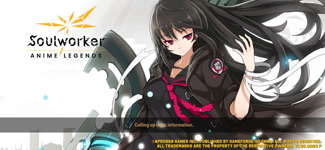 SoulWorker Anime Legends tips to beat through enemies fast