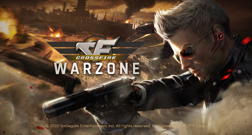 CrossFire: Warzone, Joycity's popular strategy game, will be releasing in more regions in October