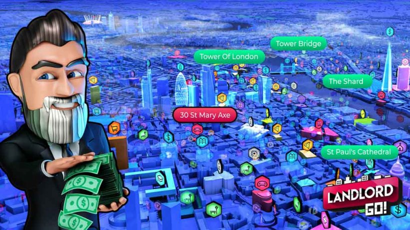How Landlord Go uses real-world data to deliver the most authentic property simulation on the market