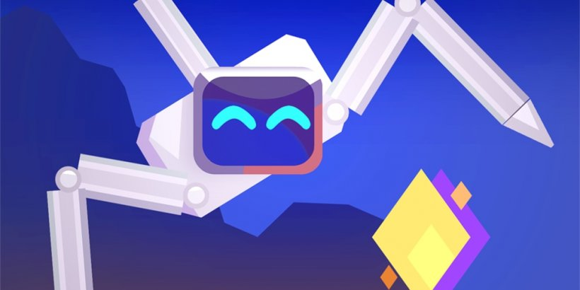 Robotics!, ZeptoLab's robot building and battling game, is available now for iOS and Android