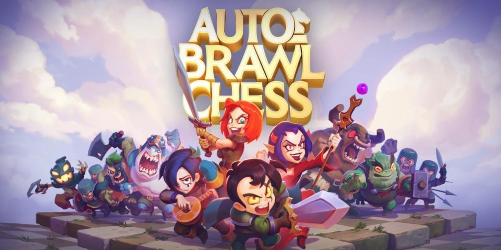 Essential strategies to win every game in Auto Brawl Chess: Battle Royale