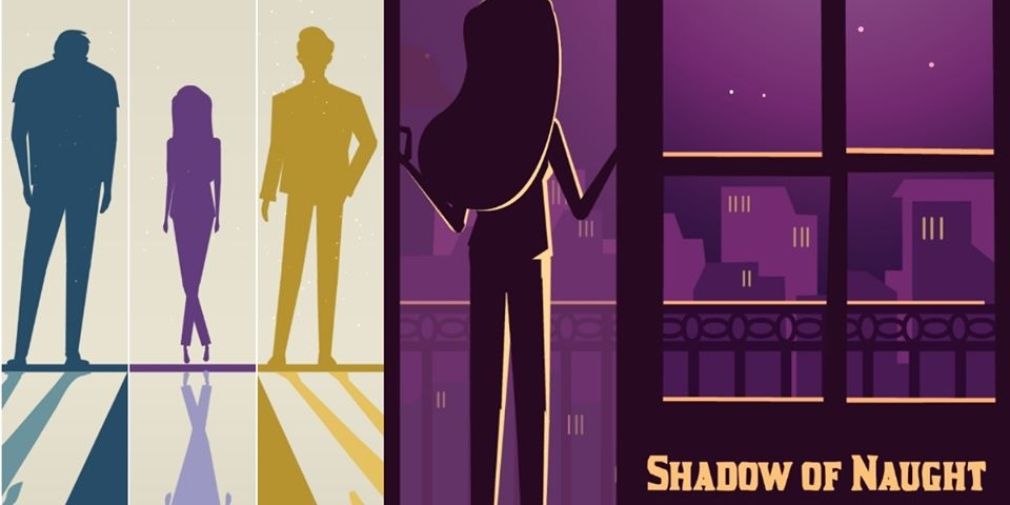 App Army Assemble: Shadow of Naught - Does this stylishly presented narrative-adventure deliver a good story?