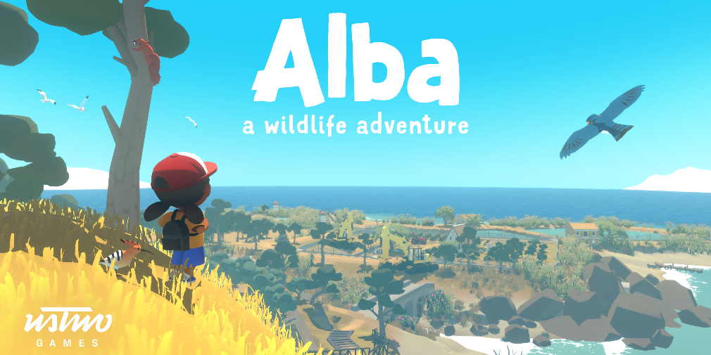 Alba: A Wildlife Adventure is a peaceful exploration game available today on Apple Arcade