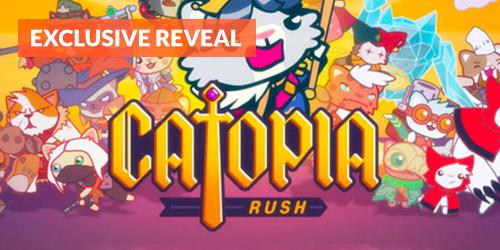 Catopia Rush
