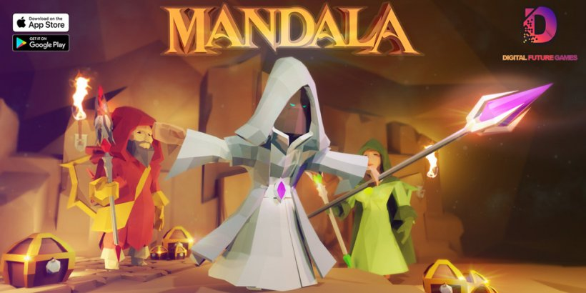 Interview: Mandala - The Game of Life's creators discuss their innovative board game adaptation