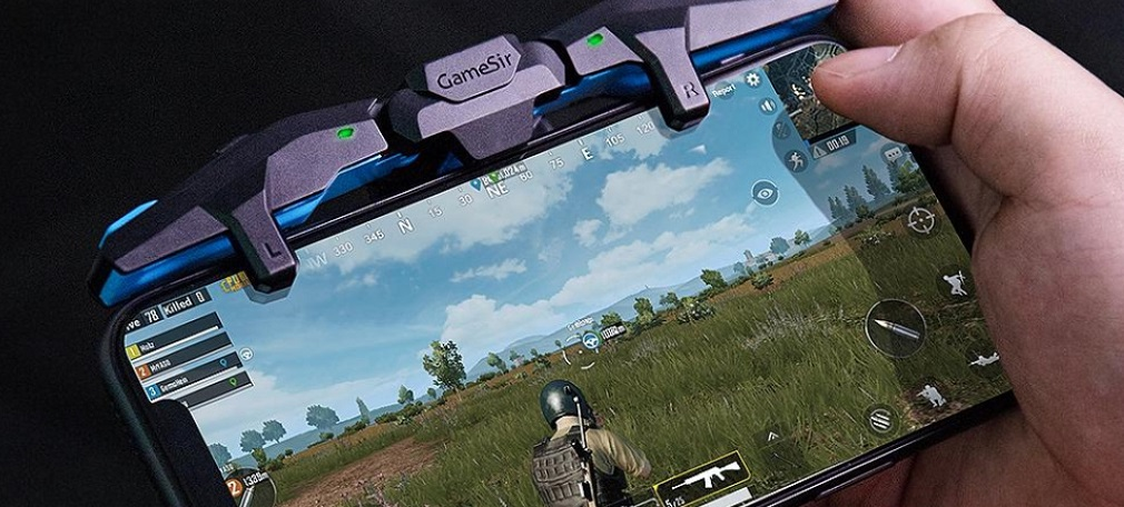 """GameSir F4 Falcon review - """"The perfect accessory for mobile shooters"""""""