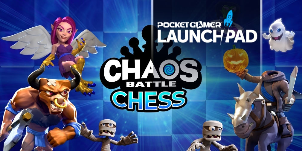 Chaos Battle Chess is an upcoming auto-chess game for iOS and Android set to launch at the end of August