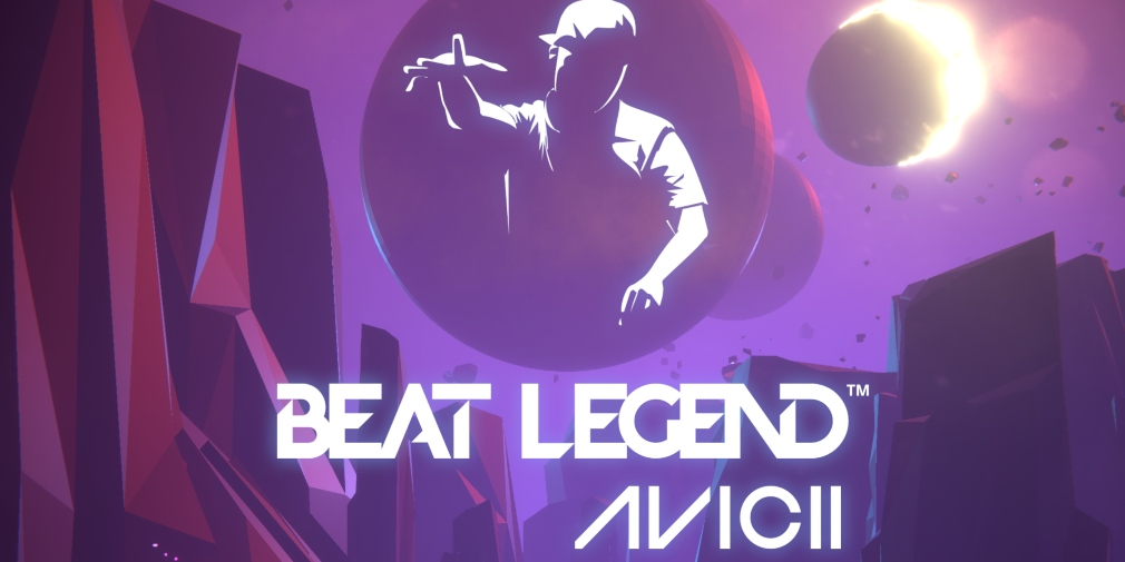 Beat Legend: AVICII is a rhythm action game featuring songs by the legendary producer that's available now for iOS and Android