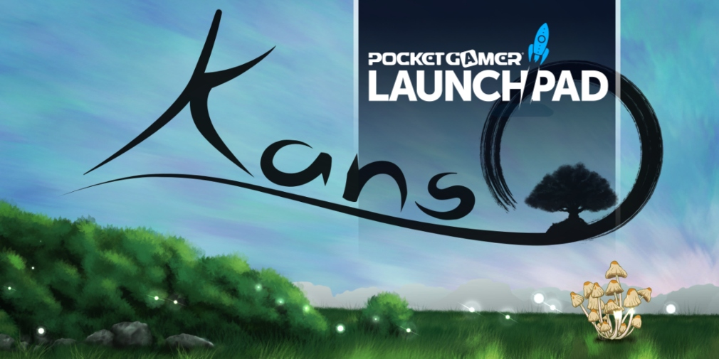 Check out our exclusive reveal for Kanso, a beautiful hyper-casual game for iOS that aims to help players relax